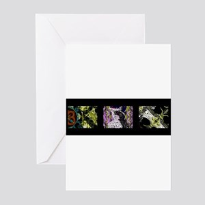 Demons Greeting Cards (Pk of 10)