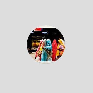 Pushkar Mini Button