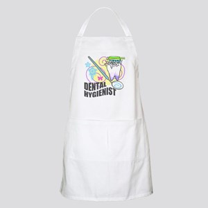 Dental Hygienist Apron