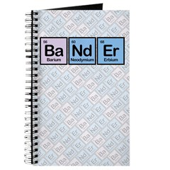 Elements of Banding Journal