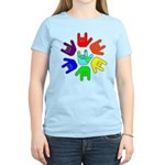Love of Many Colors Women's Light T-Shirt