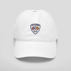 Los Alamos NM Police Cap