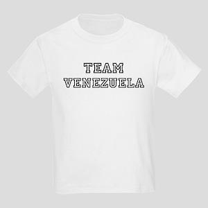 Team Venezuela Kids T-Shirt
