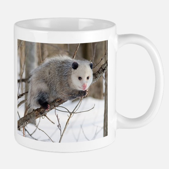 Opossum Love Mug