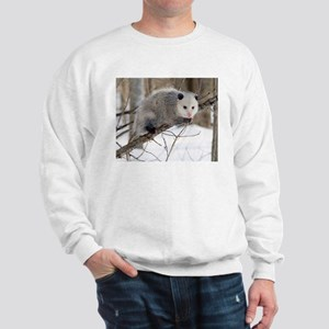 Opossum Love Sweatshirt