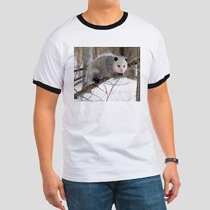 Opossum Love Ringer T