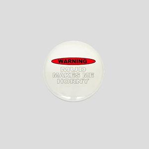 Warningmud_0113ii Mini Button