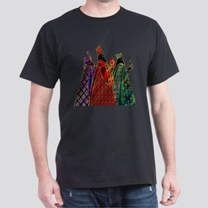 Wise Men Dark T-Shirt