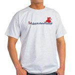 Hot fast and out of control Light T-Shirt