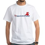 Hot fast and out of control Men's Classic T-Shirts
