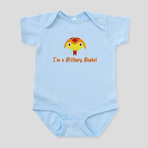 SLITHERY SNAKE Infant Bodysuit