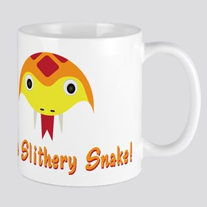 SLITHERY SNAKE Mug