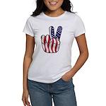 Peace America Women's T-Shirt