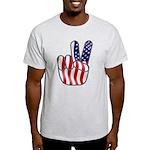 Peace America Light T-Shirt