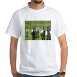Appaloosa White T-Shirt