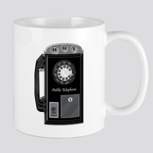 Pay Phone Mug