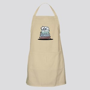 Not Without Me Apron