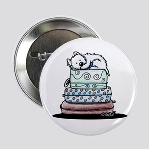 "Not Without Me 2.25"" Button"