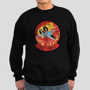 VF-101 Grim Reapers Sweatshirt (dark)