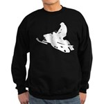Snowmobile Sweatshirt (dark)