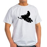 Snowmobile Light T-Shirt