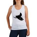 Snowmobile Women's Tank Top