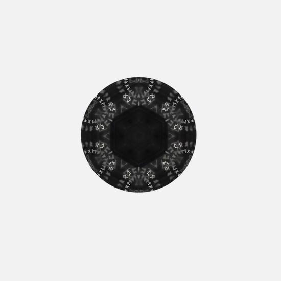 Rune Mini Button