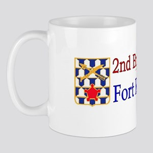 2nd Bn 16th Infantry Mug