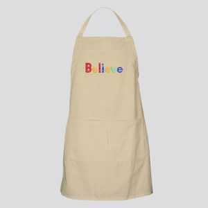 Christian Believer Apron