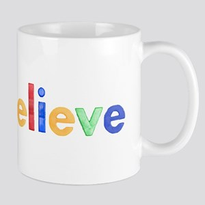 Christian Believer Mug