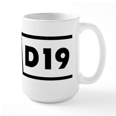 D19_1 Mugs