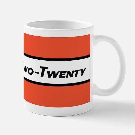 Cute 220 Mug