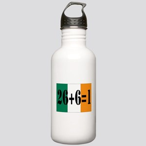 Irish pride Stainless Water Bottle 1.0L