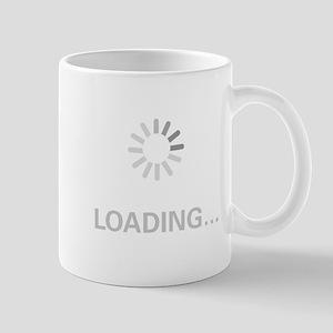 Loading Circle - Mug