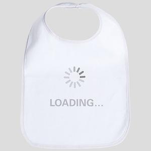 Loading Circle - Bib