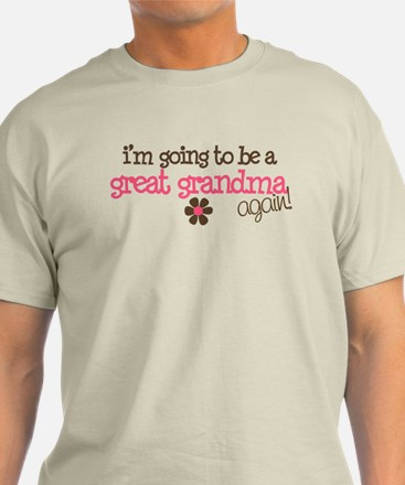 going to be a grandma T-Shirt