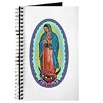 1 Lady of Guadalupe Journal