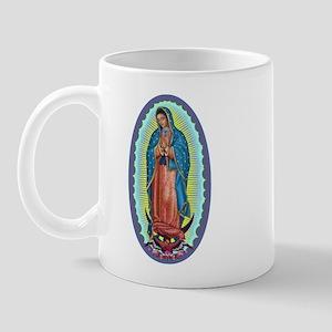 1 Lady of Guadalupe Mug