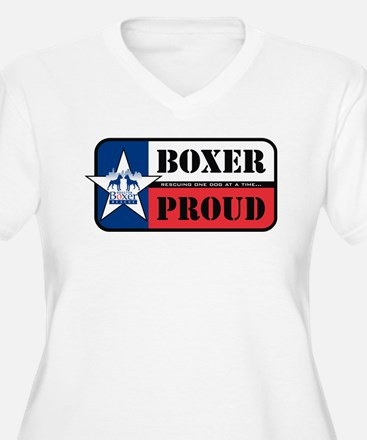 Boxer Proud T-Shirt