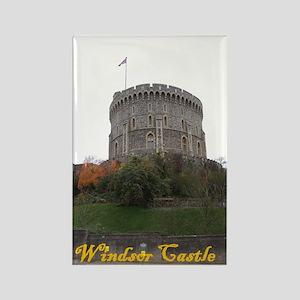 Windsor Castle Magnets