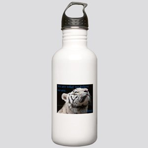 We Are What We Believe Stainless Water Bottle 1.0L