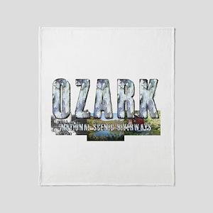 ABH Ozark Throw Blanket