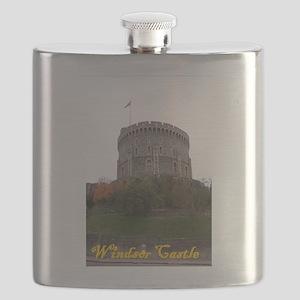 Windsor Castle Flask