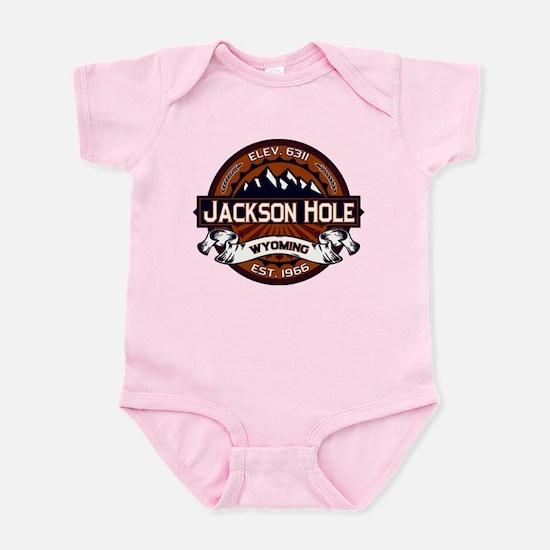 Jackson Hole Vibrant Infant Bodysuit