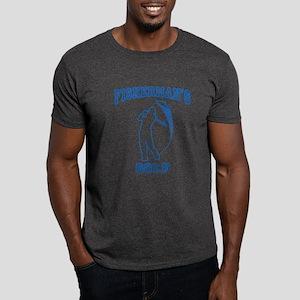 Fisherman's Golf Dark T-Shirt