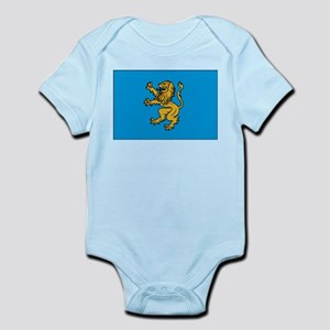 The Big Bang Theory Infant Bodysuit