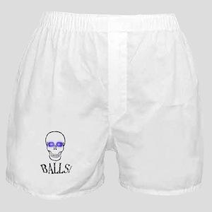 Balls Boxer Shorts