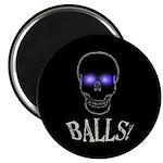 Balls Magnet