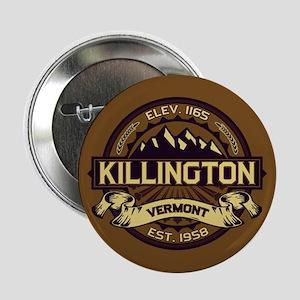 "Killington 2.25"" Button"