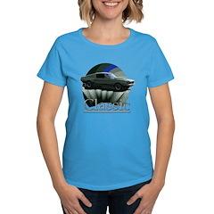 67 Mustang Women's Dark T-Shirt